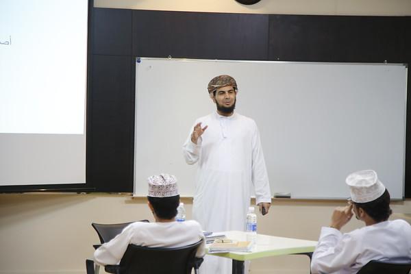 Entrepreneurship workshops
