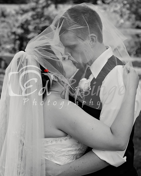 Pinkston Wedding