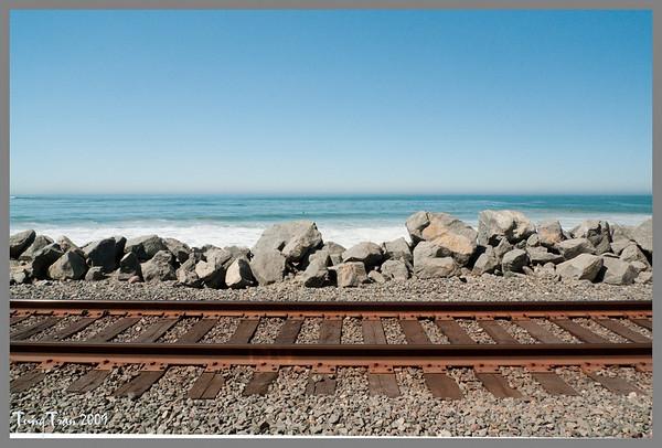 San Clemente (Leica D-LUX4)