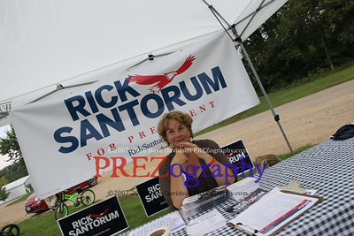 Rick Santorum 99 Rocky City 9-1-15