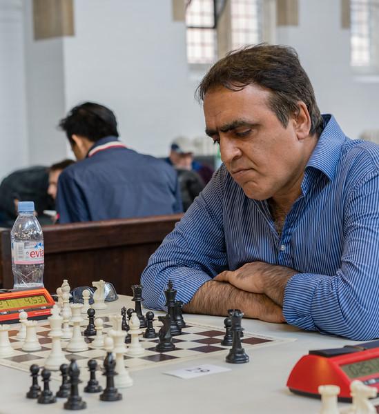Mohsen Abedian