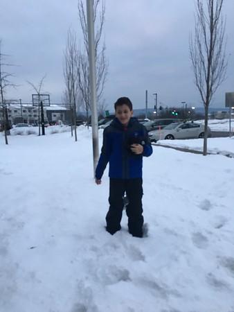 Winter 2019 - NY