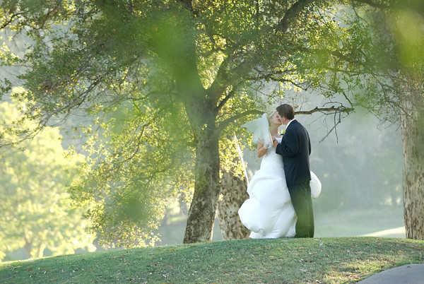 Eric & Janiece Wedding <br> Poway, CA