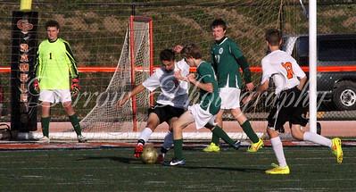 JV   MPS vs Prep Soccer 10-11-14