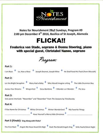 Flicka Program