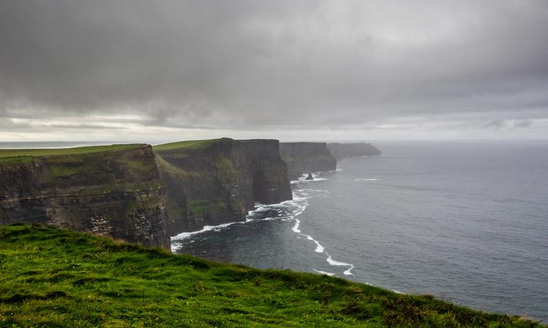 Ireland, Europe