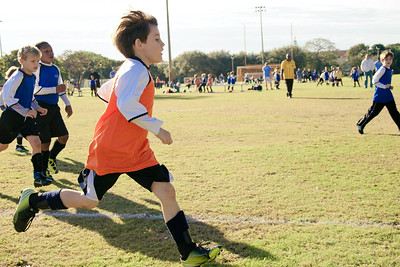 Lucas Soccer