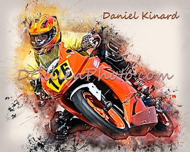 090 Daniel Kinard