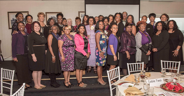 Concerned Black Women of Calvert County - 9th Annual Luncheon and Awards Gala