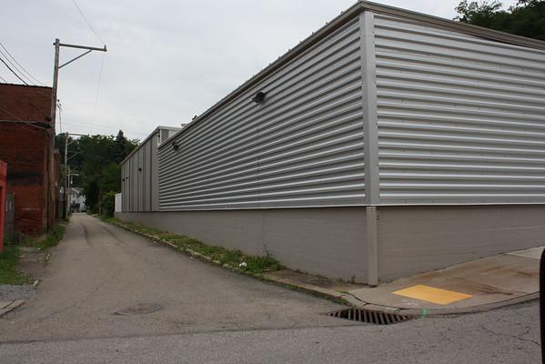 Vinial Street Data Center