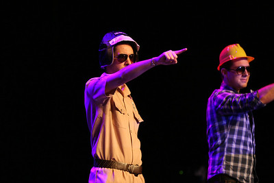 RDD ECE - Promo 2012