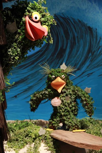 2012 Philadelphia Flower Show