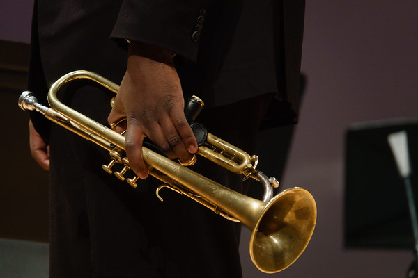 WINTER JAZZ CONCERT 011619