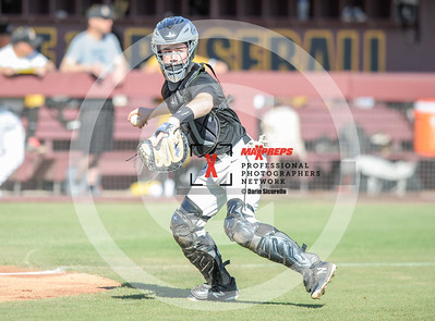 Baseball 2018 Arapahoe Coloardo vs South MEDFORD Oregon