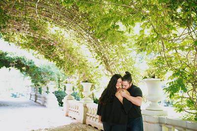Emily + Matt Engagement