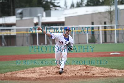 LaSalle  Varsity Baseball @ Sandy