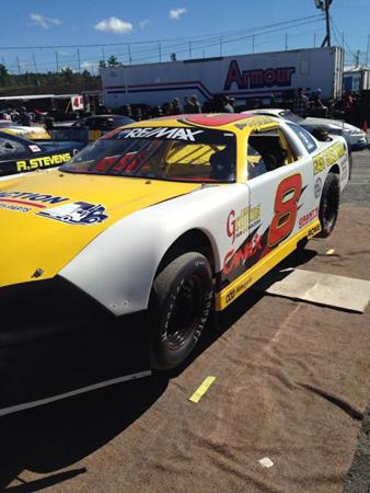 Speedway 660 250 lapper 9-4-2016