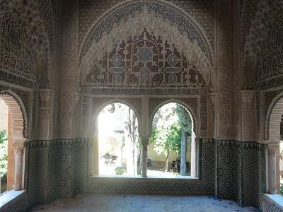 Alhambra, Oct. 7, 2021