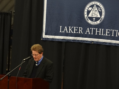 Fall & Winter Athletic Awards March 2013