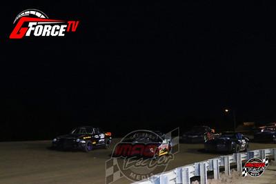 Humberstone Speedway- GForceTV- October 1st