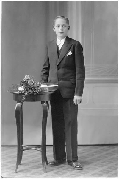 Arne Rönbeck