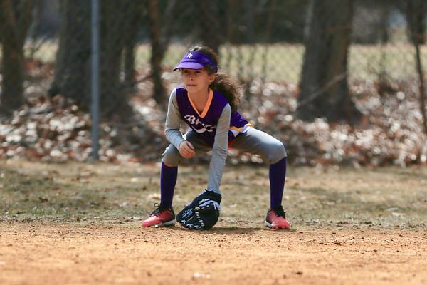 Brooke Softball
