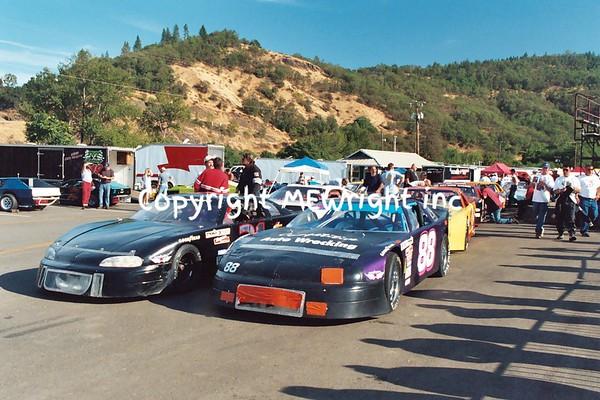 Douglas County Speedway