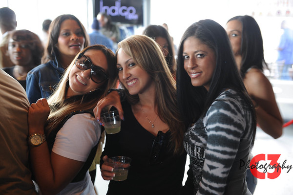 DAY DREAM DAY PARTY AT INDIGO BAR