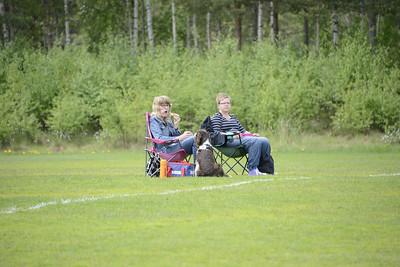 fotbollsmatch i Vansbro 10 06 2012