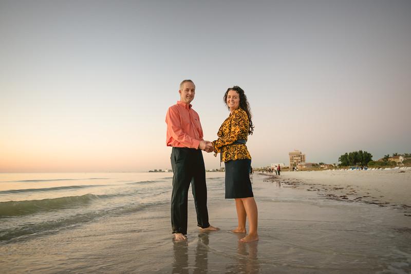 Don Cesar St Pete Beach Family Portrait Photos by St Petersburg Photographer Kristen Sloan
