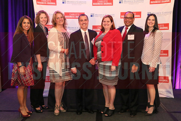 2017 Corporate Counsel Awards