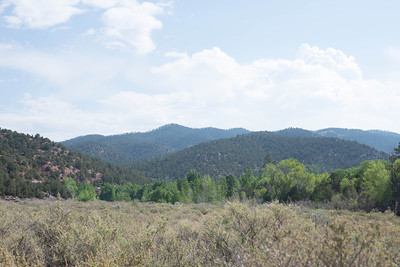 Santa Fe CanyonPreserve