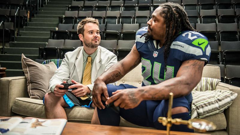 Xbox/NFL