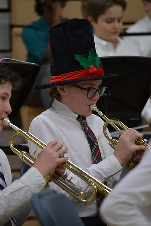 MS and HS Concert Band