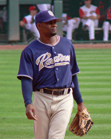 San Diego Padres, September 14, 2006