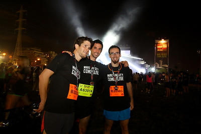 Coca-Cola zero NIGHT RUN Tel Aviv  2015