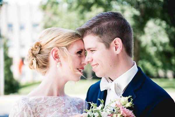 Merrel's Wedding