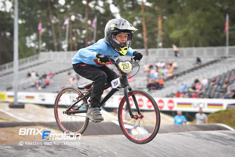 BMX WORLDS 2019 - Practise Sunday