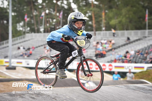 BMX WORLDS 2019 - Practise Sunday