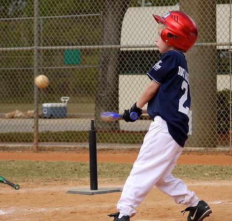 2010-03-21 - Dylan's 1st baseball game