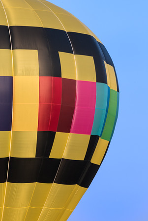 Flying Circus Balloon Festival