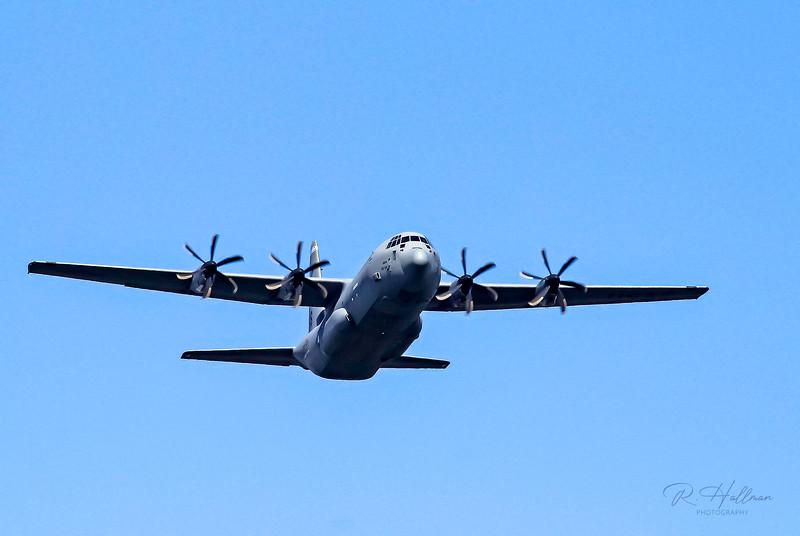 C130 Super Hercules