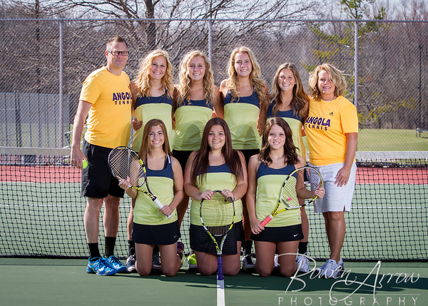 Tennis (W)