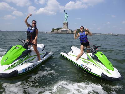 2018-08-29 NYC Harbor Tour B