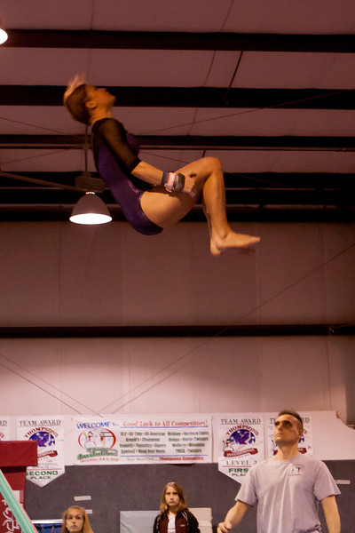 12 05 05 NE Regional Gymnastics