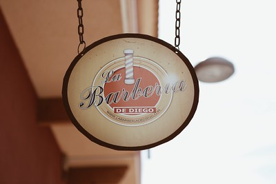 Barberia de Diego