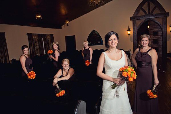 Leyrer-Speegle Wedding