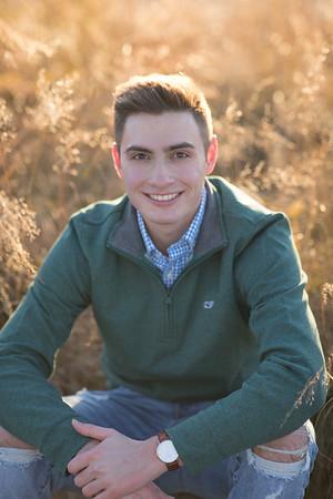 Jacob S- Senior 2020