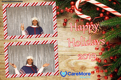 CareMore Holiday 2
