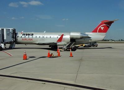 2009/09 DTW Airport